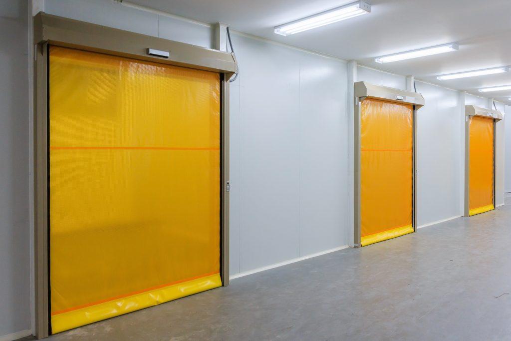 Hızlı Pvc Kapı Sistemlerinde; Doğru Çözümler Doortaş'ta…