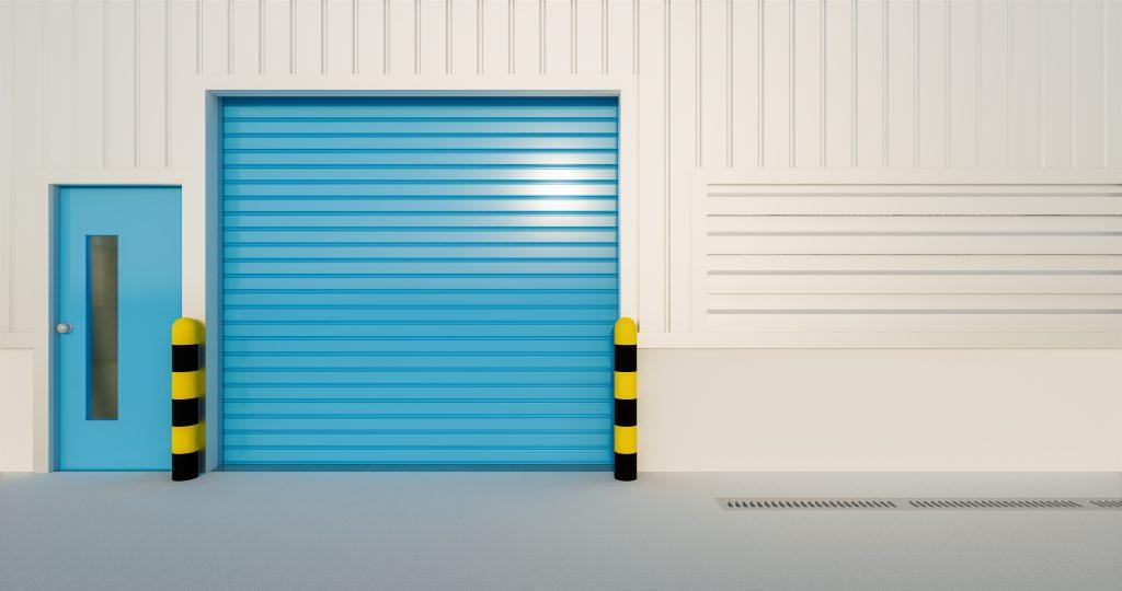 Hızlı Kapı Sistemleri