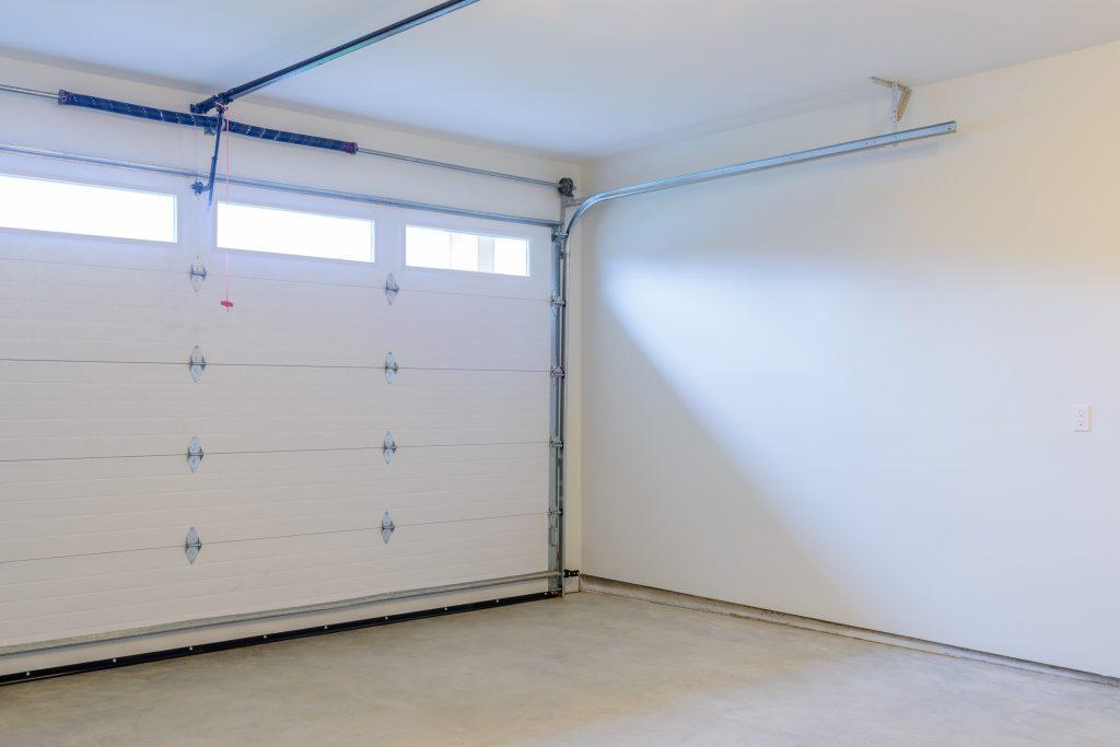 Seksiyonel Garaj Kapısı Eskişehir