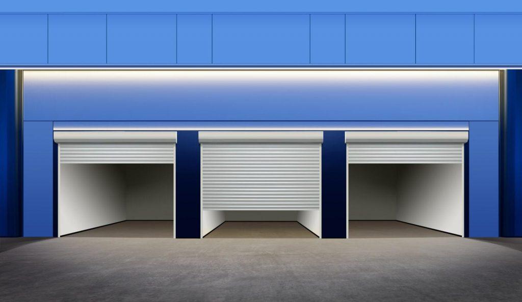 Otomatik Garaj Kapısı Eskişehir